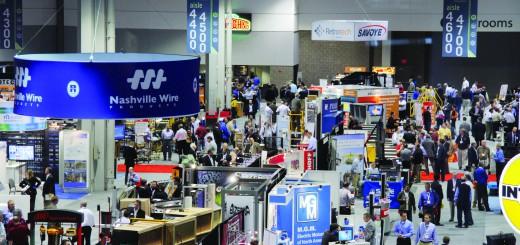 MODEX 2016 - Conveyco Technologies Inc