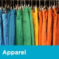 Apparel - Material Handling Solutions