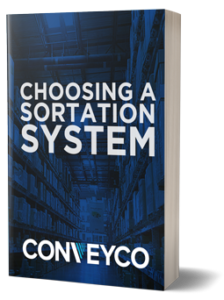 Choosing A Sortation System Guide