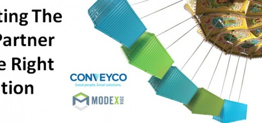 Conveyco Technologies, material handling, integrator, warehouse automation
