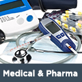 Medical Devices & Pharmaceuticals