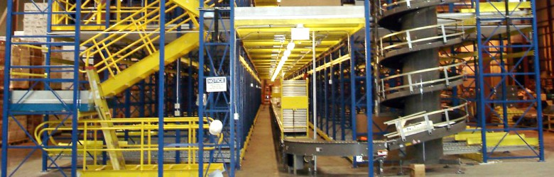 Conveyco Technologies Industry News, material handling,l warehouse automation, integrator