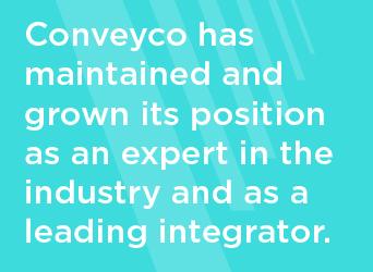 Conveyco History