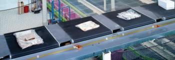 Unit Sorters - Conveyco Technologies Inc