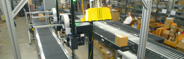 Automated Shipping System