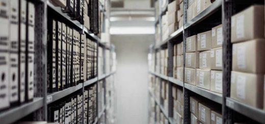 Warehouse Inventory SKUs