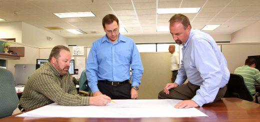 Systems integrators design build