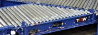 TGW Conveyors: Common Repairs, Upgrades & Spare Parts