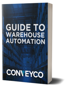 guide to warehouse automation cover
