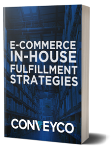 ecommerce in house order fulfillment strategies