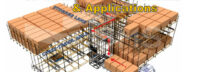 3D Pallet-Shuttle-Mole ASRS: Features, Benefits and Applications