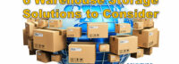 6 Warehouse Storage Solutions to Consider